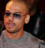 Chico DeBarge Net Worth