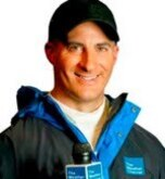 Jim Cantore Net Worth