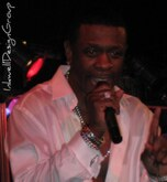 Keith Sweat Net Worth