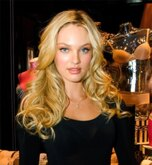 Candice Swanepoel Net Worth