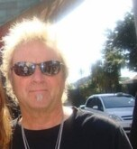 Joey Kramer Net Worth