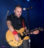 Justin Furstenfeld Net Worth