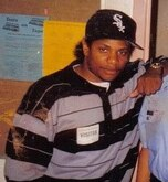Eazy-E Net Worth