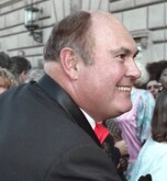 Willard Scott Net Worth