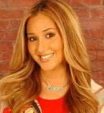 Adrienne Bailon Net Worth