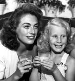 Christina Crawford Net Worth