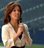 Kelli Finglass Net Worth