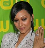 Tia Mowry Net Worth