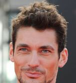 David Gandy Net Worth