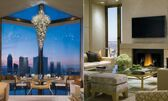 The 10 Most Expensive Hotel Rooms On Earth