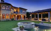Kim Kardashian and Kanye West's New $11 Million Bel Air Mansion