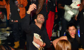 Drake Makes It Rain With $50K – And It's A Tax Write Off!!!