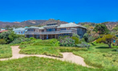 Steven Spielberg's House:  Live Like a Famous Director for $125,000 a Month
