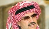 Saudi Prince Alwaleed bin Talal Pledges Entire $32 Billion Fortune To Charity!