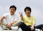 Jackie Chan's Son Will Get None Of His $130 Million Fortune