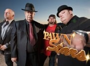 Pawn Stars Net Worth