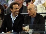 Hulu Drops $180 Million To Acquire Seinfeld Streaming Rights. Larry And Jerry $45 Million Richer.