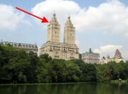 Demi Moore Lists Incredible NYC Penthouse For… $75 Million! Half Her Total Net Worth!!