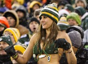 Green Bay Packers Generate A Record $375.7 Million In Revenue During 2014