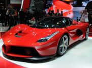 Amazing Car Of The Day: The Ferrari LaFerrari