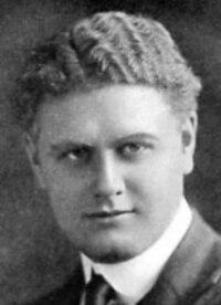 Alan Hale, Sr.