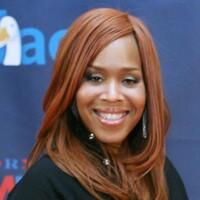 Tina Campbell Net Worth
