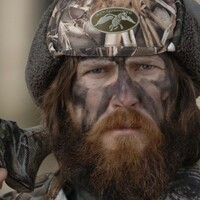 phil robertson growing a beard