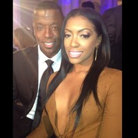 Porsha Williams Stewart