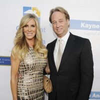 Laurie From Real Housewives Of Orange County Still Married To George