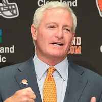 Jimmy Haslam