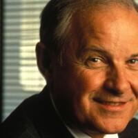 Charles Bartlett Johnson