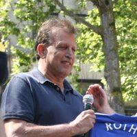 Joe Roth