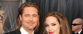 Brad Pitt & Angelina Jolie Net Worth
