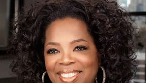 Thumbnail for How Much Money Could Oprah Winfrey Spend Every Day Without Ever Going Broke?
