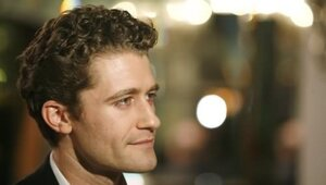 Thumbnail for Matthew Morrison's House: A Glee-Filled $1.2M Mansion