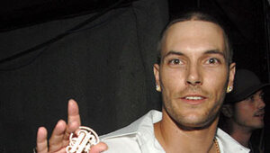 Thumbnail for Check Out The Damage Kevin Federline Left His House With