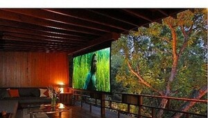 Thumbnail for Heath Ledger's Treehouse on Sale for $3 Million