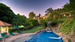 Thumbnail for Mark Wahlberg Selling His Beverly Hills Estate For $14 Million