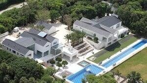 Thumbnail for Tiger Woods $60 Million Mansion on Jupiter Island, Florida