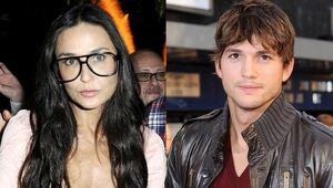 Thumbnail for Ashton Kutcher and Demi Moore's $290 Million Divorce