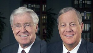 Thumbnail for Koch Brothers Net Worth