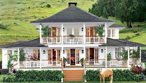 Thumbnail for Oprah Winfrey's Home in Hawaii