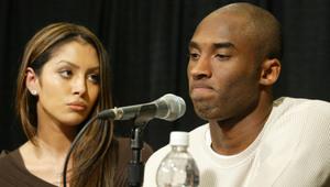Thumbnail for LA Divorce Lawyers Prepare to Sodomize Kobe Bryant's Bank Account