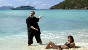 Thumbnail for The Insanely Lavish Life of Megaupload Founder Kim Dotcom