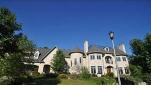Thumbnail for Jennifer Hudson's Home:  A New $3 Million Mansion for an Artist Who Has Come a Long Way