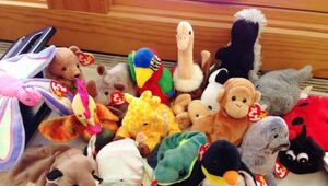 Thumbnail for The 5 Most Valuable Beanie Babies