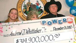 Thumbnail for What's The Biggest Check Ever Written?