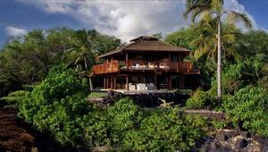Thumbnail for Steven Tyler's Home: New Job, New Wife, New $4.8 Million Mansion