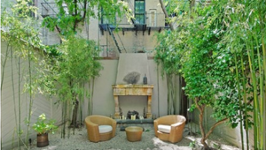 Thumbnail for Uma Thurman's House: A Stunning Actress/Model Sells a Stunning $12 Million Townhouse