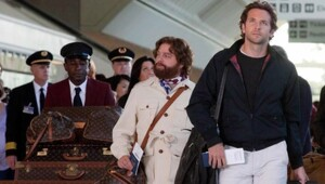 Thumbnail for Louis Vuitton Loses Multi-Million Dollar 'Hangover 2' Lawsuit